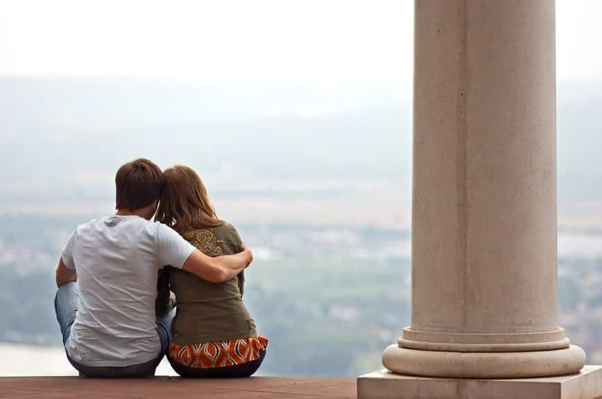 Healthy Relationships: How to Achieve a State of Unity
