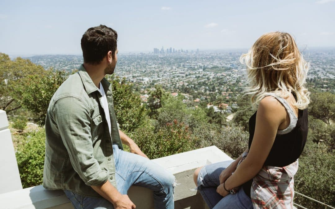 Negativity: Protecting Your Relationship from Bad Vibes