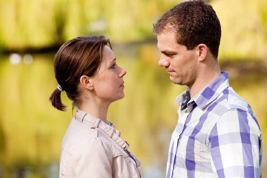 Empathic Listening: 4 Ways to Really Hear Your Partner