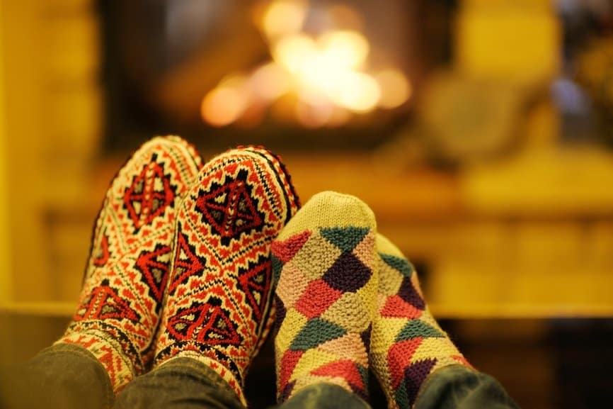 Holiday Stress: 5 Easy Steps to Protect Your Relationship