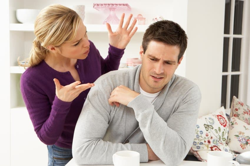 Relationship Control Issues: Are You Too Controlling?
