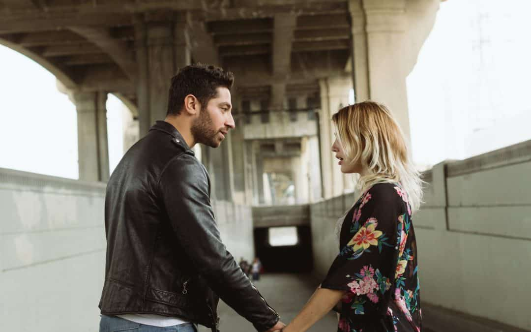 When to Divorce: and What to Try First